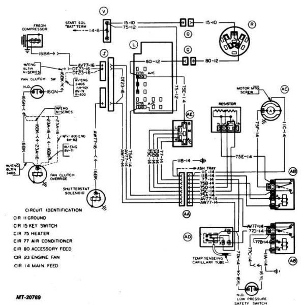 Ac Wiring Diagram Electrical Wiring Basics Electrical Image Wiring