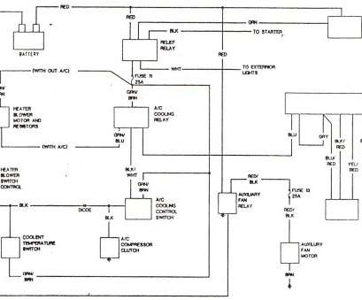 Air Conditioner Thermostat Wiring Diagram Pdf Professional Hvac