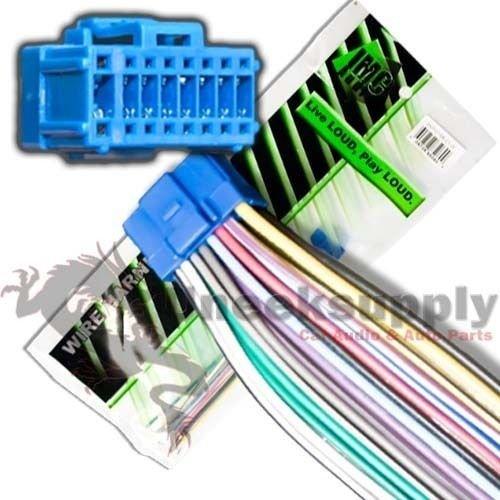 Pioneer Avh P6400cd Wiring Diagram