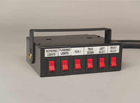 Anyone Using A Police Switch Box Instead Of Spod
