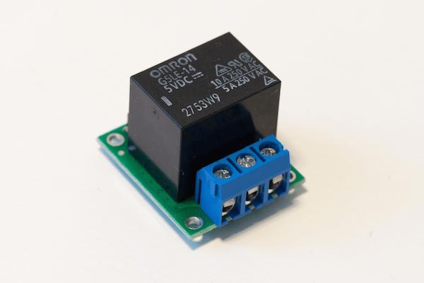 Arduino Wifi Power Switch & Energy Monitoring Device