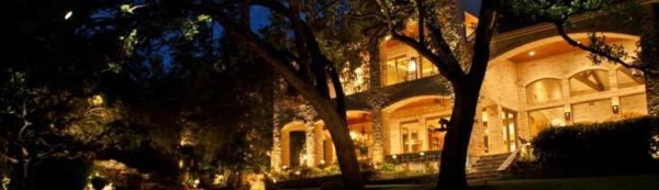 Austin Landscape Lighting  Why Are My Landscape Lights Dim