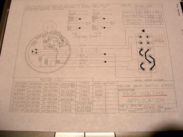 Bremas Switch Wiring Diagram