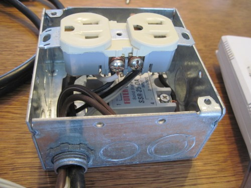 Build Your Own Temperature Controller Â« A Bundle Of Myrrh
