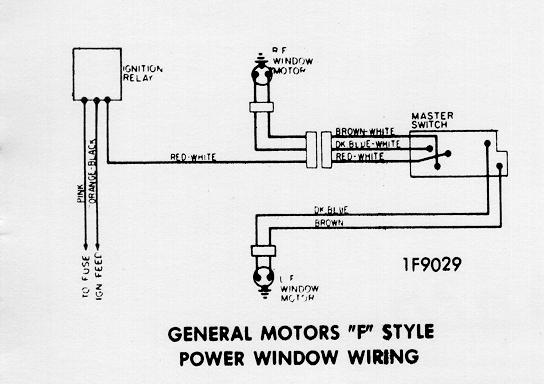 Camaro Wiring & Electrical Information