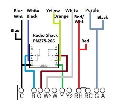 Carrier Ac Wiring Diagram