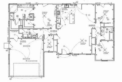 Cci Kel Home B Electrical Wiring Residential