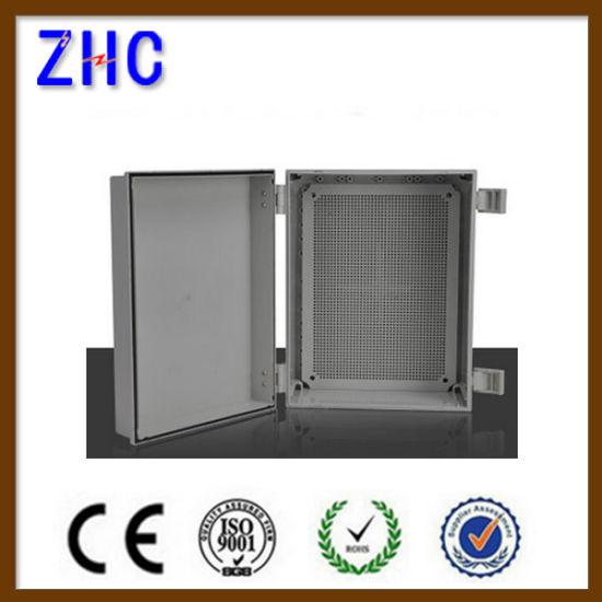 China Top Quality 600 400 220 Underground Hinged Plastic Switch