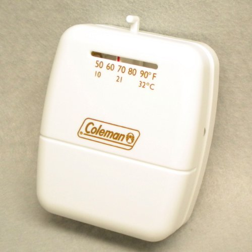 Coleman Heat Only Thermostat (source 1   S1