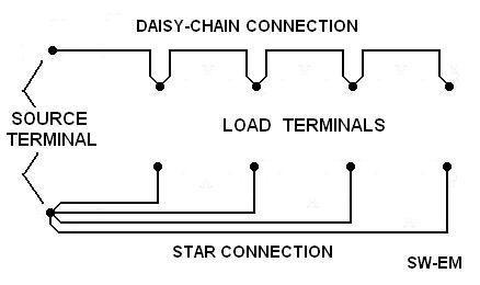 Daisy Chain Wiring Home Phone