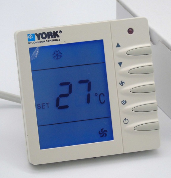 Digital Thermostat Temperature Controller With Switch