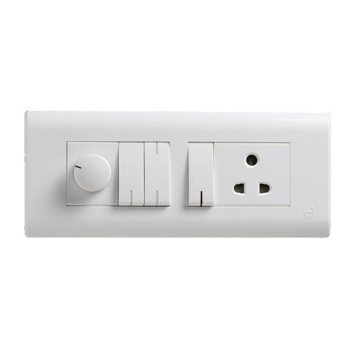 Domestic Electric Switch, Switches & Switch Boxes