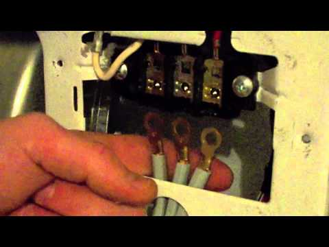 Dryer Cord 3 Prong Cord Dryer