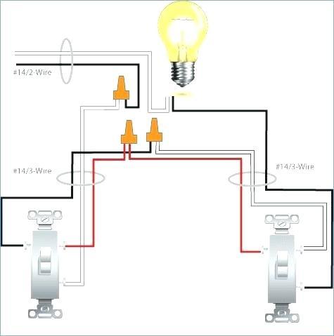 Dual Switch Diagram