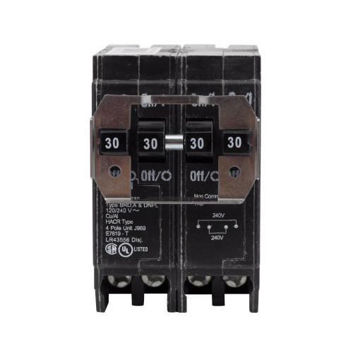 Eaton Br430 Plug