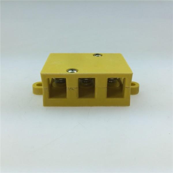 Electric Tricycle Accessories Bakelite Motor Terminal Junction Box
