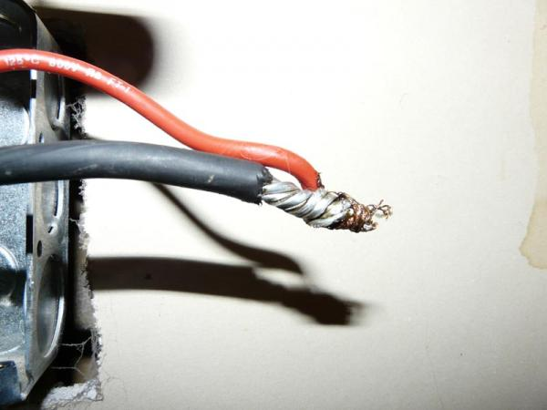 Electrical Wire  Electrical Wire For 30 Amp Circuit