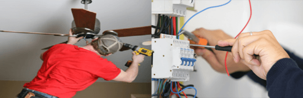 Electrical Wiring And Installation Work Service Provider