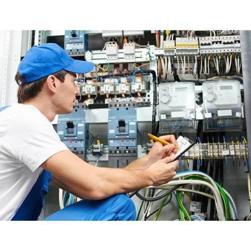 Electrical Wiring Installation Works