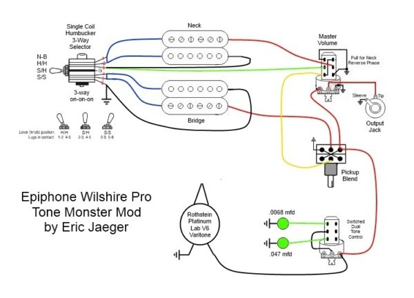Gibson Sg Special Wiring Diagram from www.chanish.org