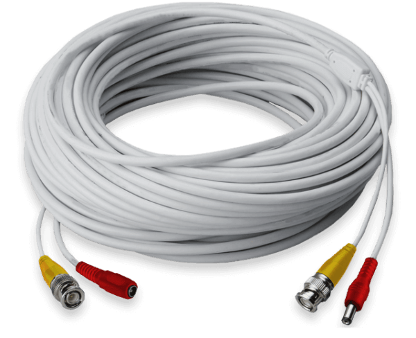 Extension Cables For Lorex Hd Security Camera Systems