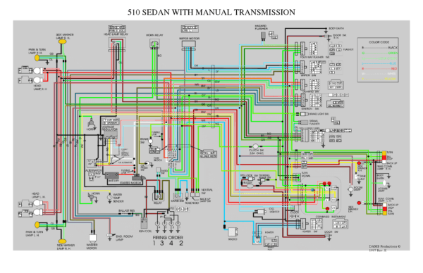 Ez Wiring Harness Diagram from www.chanish.org