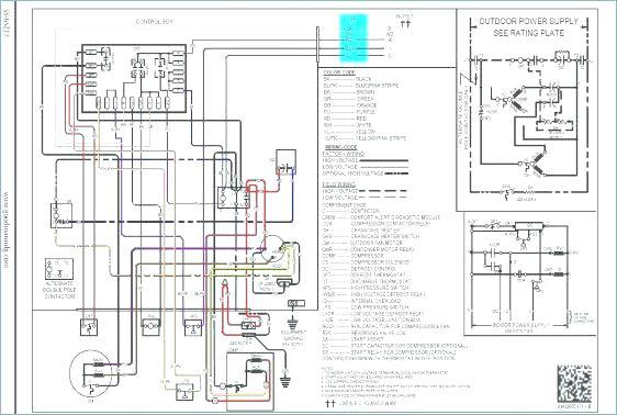 Goodman Heat Pump Wiring Heat Pump Low Voltage Wiring Diagram
