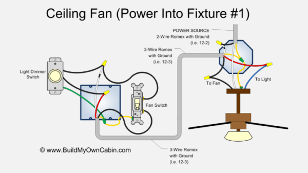 diagram hton bay fan switch light wiring diagram picture