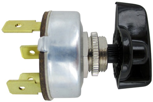 Heater Craft E112 Switch 4