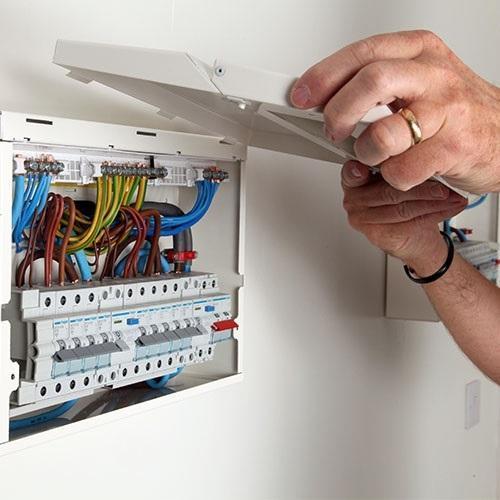 House Wiring Work, Wiring Work In Moshi, Pune, Tanaya Electricals