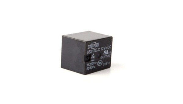 How Does A Latching Relay Work