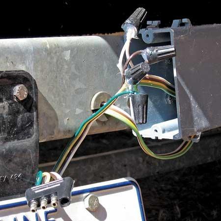 How To Build A Light Bar