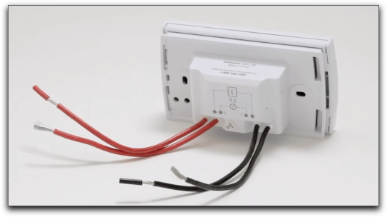 Replace Thermostat Wire