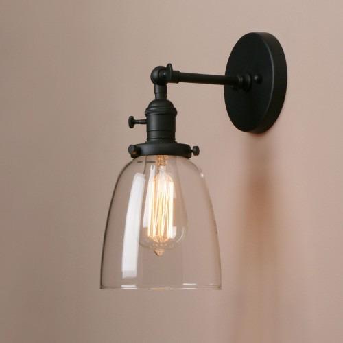 Industrial Vintage Wall Sconce Lamp Indoor Wall Lighting Fixtures