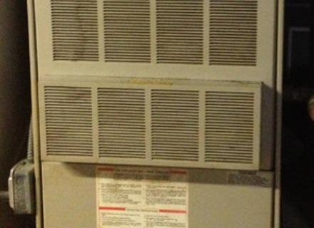 Install Intertherm Furnace Blower Wiring Diagram