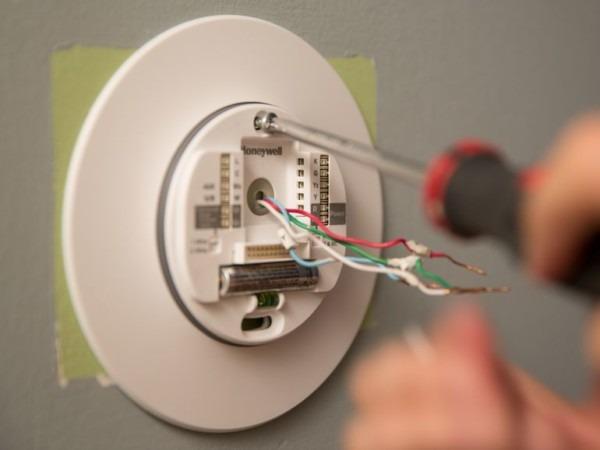 Install The Honeywell Lyric Thermostat Like A Pro