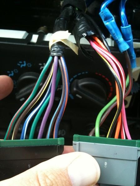 Jeep Cherokee Speaker Wiring Colors