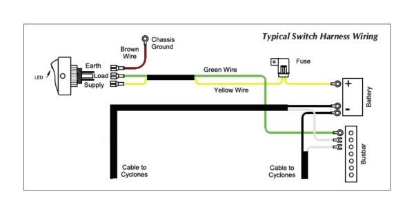 Kc Light Wiring Diagram 4