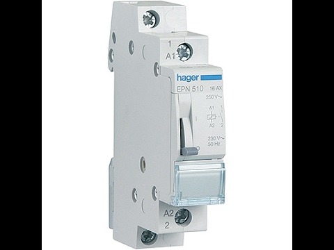 Latching Relay Working Principle Latching Relay Operations