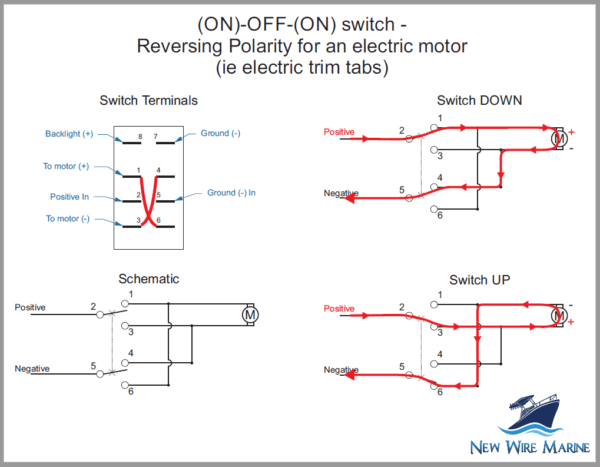 lighted_rocker_switch_wiring_1  Post Toggle Rocker Switch Wiring Diagram on meyer 6 pin, for fan, for led, turn signal, off lighted,