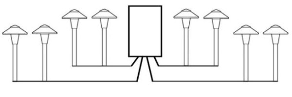 Low Voltage Lighting Wiring Guide