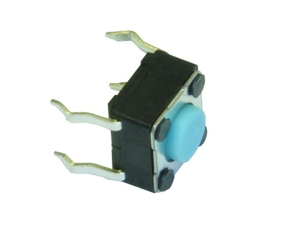 Mini Push Button Switch 4