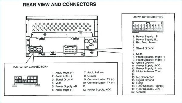 Nissan Patrol Car Stereo Wiring Maxima Diagram Navara Best Radio