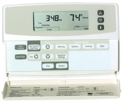 No Power To Ac Thermostat – Subasio Info