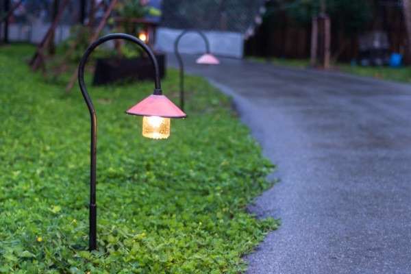 Path Lighting Basics For Outdoor Security