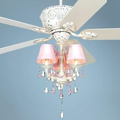 Pink Ceiling Fan – Stacieford Com