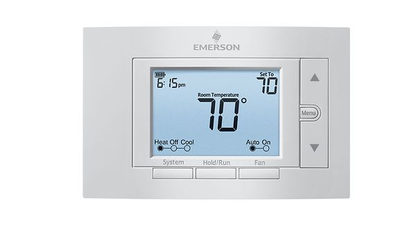 Intertherm Thermostat Manual