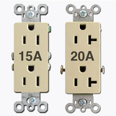 Understanding Electrical Light Switches, Rockers And Outlet Devices