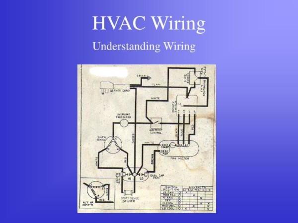 Understanding Hvac Wiring Diagrams