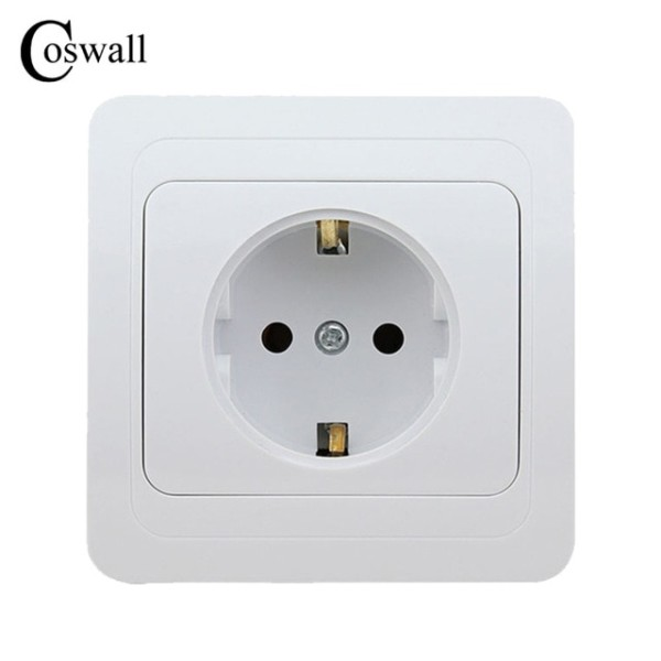 110 Wall Outlet